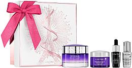 Düfte, Parfümerie und Kosmetik Gesichtspflegeset - Lancome Renergie Multi-Lift (Tagescreme 50ml + Nachtcreme 15ml + Augenkonzentrat 5ml + Gesichtskonzentrat 7ml)