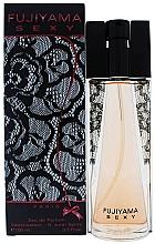 Düfte, Parfümerie und Kosmetik Succes de Paris Fujiyama Sexy - Eau de Parfum