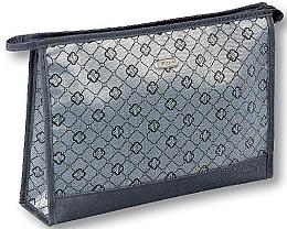 Düfte, Parfümerie und Kosmetik Kosmetiktasche Geometric für Männer 93715 grau - Top Choice
