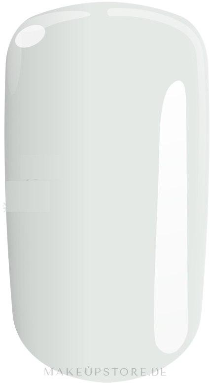 Gel Nagellack Neon - Silcare Base One UV Gel Color Neon — Bild 01 - White