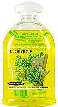 "Düfte, Parfümerie und Kosmetik Duschgel ""Eukalyptus"" - Jadwiga Shower Gel"