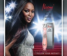 Naomi by Naomi Campbell - Eau de Toilette — Bild N2
