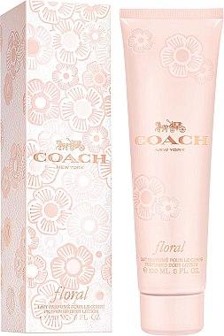 Coach Floral - Parfümierte Körperlotion — Bild N1