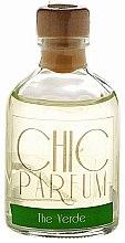 Düfte, Parfümerie und Kosmetik Raumerfrischer The Verde - Chic Parfum The Verde Fragrance Diffuser