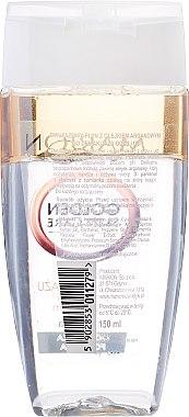 Zweiphasiger Make-up Entferner mit Arganöl - Marion Golden Skin Care — Bild N2