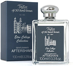 Düfte, Parfümerie und Kosmetik Taylor Of Old Bond Street Eton College Aftershave Lotion - After Shave Lotion