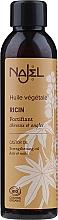 Düfte, Parfümerie und Kosmetik Straffendes Bio Rizinusöl für Haut und Haare - Najel Castor Oil