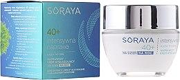 Glättende Gesichtscreme - Soraya Intensive Repair Smoothing Repair Cream 40+ — Bild N1