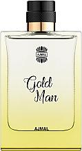 Düfte, Parfümerie und Kosmetik Ajmal Gold Man - Eau de Parfum