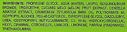 Post-Epil-Ampullen zum Verzögern des Haarwuchs - Starpil Moistruising lotion — Bild N5