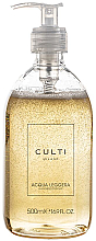 Düfte, Parfümerie und Kosmetik Culti Acqua Leggera - Parfümierte flüssige Hand- und Körperseife