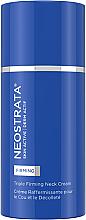 Düfte, Parfümerie und Kosmetik Festigende Hals- und Dekollete-Creme - NeoStrata Skin Active Triple Firming Neck Cream