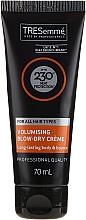 Düfte, Parfümerie und Kosmetik Haarcreme mit Hitzeschutz für mehr Volumen - Tresemme Volumising Blow-Dry Cream
