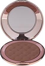 Düfte, Parfümerie und Kosmetik Gesichtsbronzer - Affect Cosmetics Pro Make Up Academy Glamour Pressed Bronzer