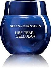 Düfte, Parfümerie und Kosmetik Anti-Aing Creme für Gesicht, Hals und Dekolleté - Helena Rubinstein Life Pearl Cellular