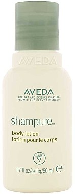 Körperlotion - Aveda Shampure Body Lotion (travel size) — Bild N1