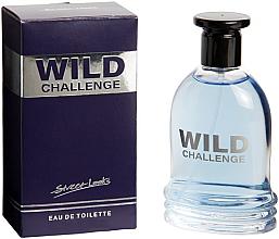 Düfte, Parfümerie und Kosmetik Street Looks Wild Challenge - Eau de Toilette