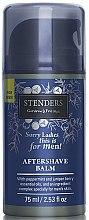 Düfte, Parfümerie und Kosmetik After Shave Balsam - Stenders For Men Aftershave Balm