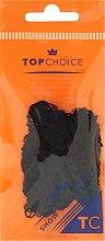 Düfte, Parfümerie und Kosmetik Haarnetz 3073 schwarz - Top Choice