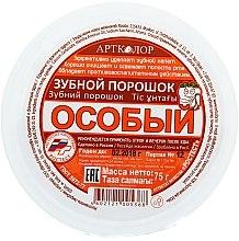 Düfte, Parfümerie und Kosmetik Spezielles Zahnpulver - Artcolor