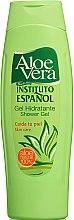 Düfte, Parfümerie und Kosmetik Duschgel - Instituto Espanol Aloe Vera Shower Gel