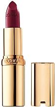 Düfte, Parfümerie und Kosmetik Satin-Lippenstift - L'oreal Paris Color Riche Satine Lipstick