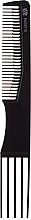 Düfte, Parfümerie und Kosmetik Professioneller Haarkamm 19,5 cm - Ronney Professional Comb Pro-Lite 118