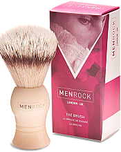 Düfte, Parfümerie und Kosmetik Rasierbürste - Men Rock The Brush