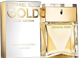 Düfte, Parfümerie und Kosmetik Michael Kors Gold Luxe Edition - Eau de Parfum