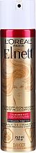 Düfte, Parfümerie und Kosmetik Haarspray mit UV-Filter Starker Halt - L'Oreal Paris Elnett Color Treated Hair