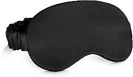Düfte, Parfümerie und Kosmetik Schlafmaske Soft Touch schwarz - MakeUp