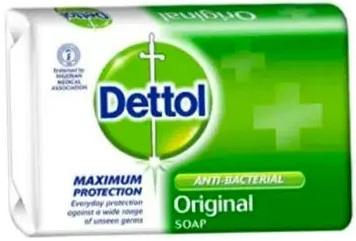 Antibakterielle Seife mit Kiefernduft - Dettol Anti-bacterial Original Bar Soap — Bild N2
