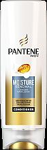 Düfte, Parfümerie und Kosmetik Haarspülung für seidenweiches Haar - Pantene Pro-V Daily Moisture Renewal Conditioner