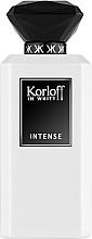 Düfte, Parfümerie und Kosmetik Korloff Paris In White Intense - Eau de Parfum