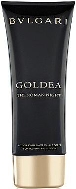 Bvlgari Goldea The Roman Night - Körperlotion — Bild N1