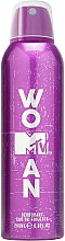 Düfte, Parfümerie und Kosmetik MTV Perfumes MTV Woman - Parfümiertes Deospray
