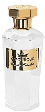 Amouroud White Hinoki - Eau de Parfum — Bild N1