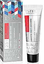 Düfte, Parfümerie und Kosmetik Farb- und thermoschützendes Haarserum - Estel Beauty Hair Lab 23.1 Color Prophylactic