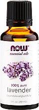 """Ätherisches Öl """"Lavandel"""" - Now Foods Lavender Essential Oils — Bild N1"""