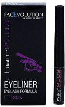 Düfte, Parfümerie und Kosmetik Eyeliner - FacEvolution Eyeliner Eyelash Formula