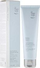 Düfte, Parfümerie und Kosmetik Erfrischendes Gel für schwere Beine - Peggy Sage Pieds Feet Gel