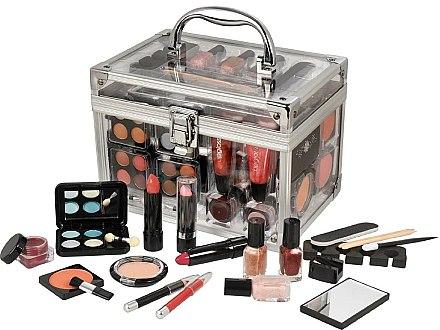 Make-up Set - Makeup Trading Schmink Set Transparent — Bild N2