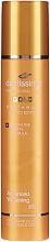 Düfte, Parfümerie und Kosmetik Aufhellendes Mundwasser mit Goldpartikeln - Dentissimo Advanced Whitening Gold Mouthwash