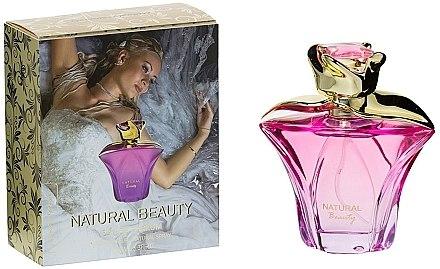 Georges Mezotti Natural Beauty - Eau de Parfum — Bild N1