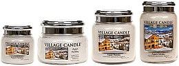 Duftkerze Aspen Holiday - Village Candle Aspen Holiday Glass Jar — Bild N3