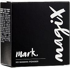 Düfte, Parfümerie und Kosmetik Fixier-Bananen-Puder - Avon Mark Magix HD Banana Powder
