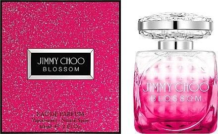 Jimmy Choo Blossom - Eau de Parfum — Bild N2
