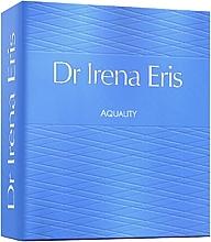 Düfte, Parfümerie und Kosmetik Gesichtspflegeset - Dr Irena Eris Aquality (Gesichtscreme 50ml + Gesichtscreme 30ml + Gesichtsserum 30ml)