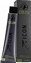 Permanente Creme-Haarfarbe ohne Ammoniak - I.C.O.N. Ecotech Color Natural Hair Color — Bild N1