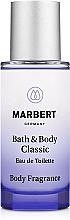 Düfte, Parfümerie und Kosmetik Marbert Bath & Body Classic - Eau de Toilette